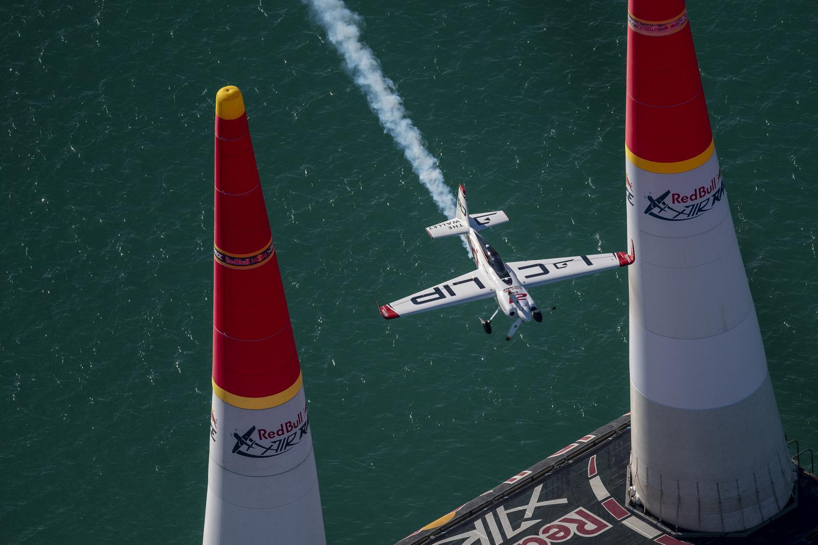11 Platz Beim Rennen In Abu Dhabi